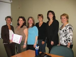 Promotion 6 mai 2011