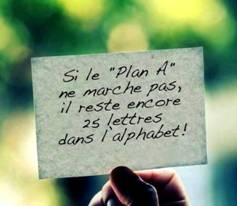Plus d'un plan 1